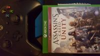 XBOX One Assassin's Creed Unity Game