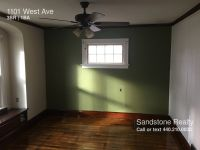 Single-family home Rental - 1101 West Ave