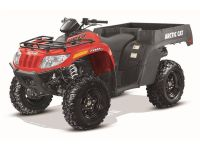 2017 Arctic Cat TBX 700 EPS Utility ATVs Mandan, ND