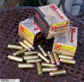 For Sale/Trade: .480 Ruger Ammo
