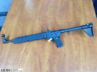 For Sale: Kel-Tec SUB-2000 40 S&W Semi-Automatic Rifle 15 Round
