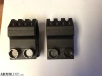 For Sale: US Optics SPR 30mm Scope Rings