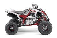 2018 Yamaha Raptor 700R SE Sport ATVs Las Vegas, NV