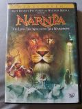 Narnia The Lion the Witch and the Wardrobe widescreen DVD