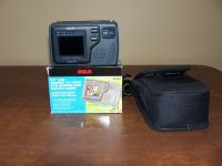 RCA 2.2 LCD Pocket TV with AM/FM Radio