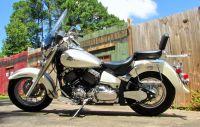 2003 Yamaha V STAR 650 CLASSIC
