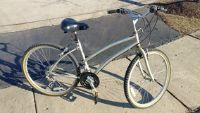 women's bicycle in good condition
