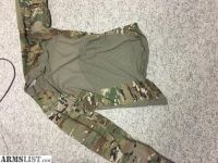 For Sale: Multicam Army combat shirt