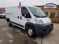 2014 RAM Promaster 1500 Low Roof 136 WB