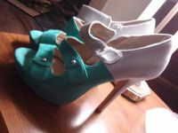 Ladies heels sz 8