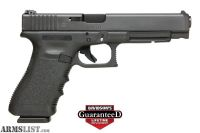 For Sale: Glock 35 40 S&W GEN 3 BRAND NEW NEVER FIRED