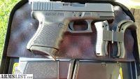 For Sale: Glock 29 Gen4 | 10mm
