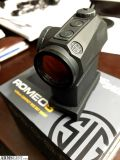 For Sale: Sig Sauer romeo 5 micro red dot sight