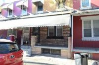 3-Bedroom Row Home for Rent - 410 N. Wanamaker Street - Section 8 Welcome!