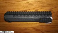 For Sale: RRA Advanced Halfquad Aluminum handguard