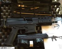 For Sale: NEW Brugger and Thomet (B&T) APC9 RARE