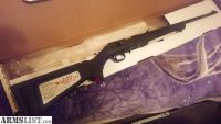 For Sale: NIB Ruger American .22 mag Rifle & Ammo