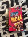Saved by the bell complete collection