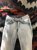 New Rock Revival Jeans