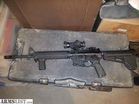 For Sale: Springfield Armory Saint AR15