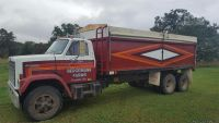 1980 Chevrolet Bruin Crysteel Grain Dump Truck For Sale in Apple Valley, Minnesota 55124