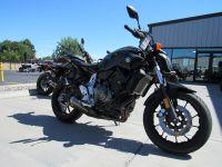 $5,799, 2016 Yamaha FZ-07