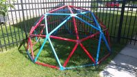 Kids climbing dome/ jungle gym