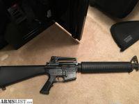 For Sale: Colt AR22