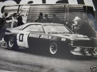 Sell AMC 70 Trans Am Javelin Mark Donohue Penske Sunoco photo motorcycle in Houston, Texas, US, for US $9.00