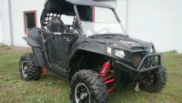 $8,999, 2011 Polaris Ranger RZR XP 900 Performance