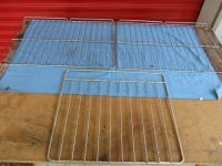 Heavy Duty Freezer Racks