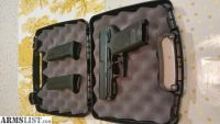 For Sale: HK USP45 Compact