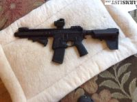 For Sale: PSA AR15 Pistol 5.56 with extra 300 Blackout Barrel