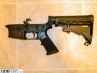 For Sale: CMMG Lower