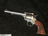 For Sale: Ruger single six cowboy (talo edition)