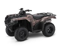2017 Honda FourTrax Rancher 4x4 Utility ATVs Johnson City, TN