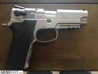 For Sale/Trade: Smith and Wesson 4006TSW CHP