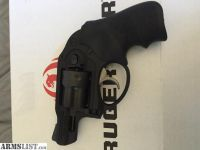 For Sale/Trade: Ruger LCR 38 Special +P