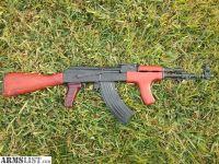 For Sale: WASR 10/63 GP AK AKM AK-47