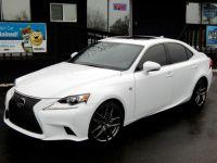2015 Lexus IS F-Sport