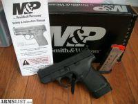 For Sale: S&W M&P Shield 45 ACP/ No trades