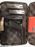 For Sale/Trade: HK P9s