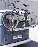 Fiamma Carry Bike VW T2 Camper Van Bike Rack