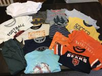 Boys clothing lot 6/7/8