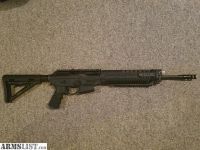 For Sale: Sig 556 piston driven rifle