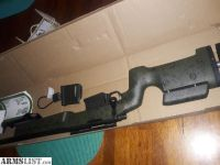 For Sale/Trade: Remington 700 SPS Tactical **Fully Custom**