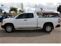 2017 TOYOTA TUNDRA DOUBLE CAB SR PICKUP 4D 6 1/2 FT (714-757-1134)
