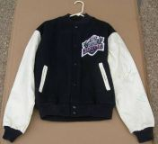 gtgtgtSUPER BOWL XXVII JACKET with AUTOGRAPHSltltlt(Newly Reduced)