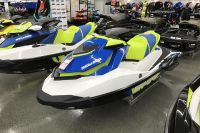 2017 Sea Doo WAKE™ 155