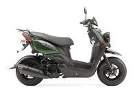 2015 Yamaha Zuma 50F 250 - 500cc Scooters Danbury, CT
